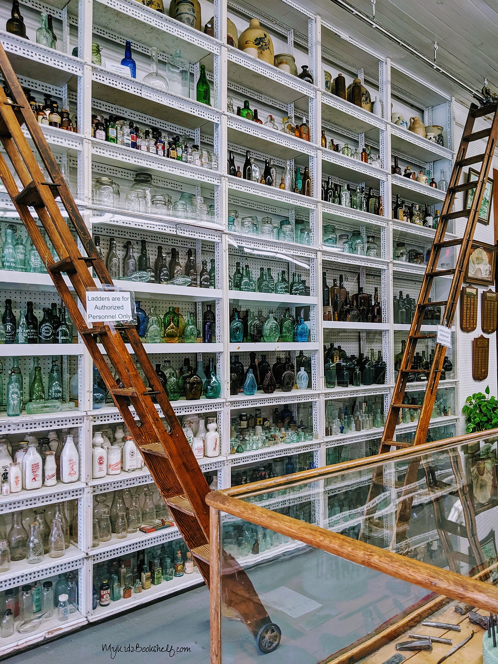 national-bottle-museum-fun-day-getaway-at-the-National-Bottle-Museum