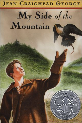 boy-looking-at-falcon-coming-to-land-on-his-gloved-hand-with-mountains-in-background