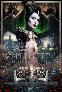Maleficent-Mistress-of-Evil-movie-poster-disney