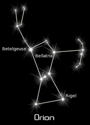 Constellation-orion-night-sky-stars