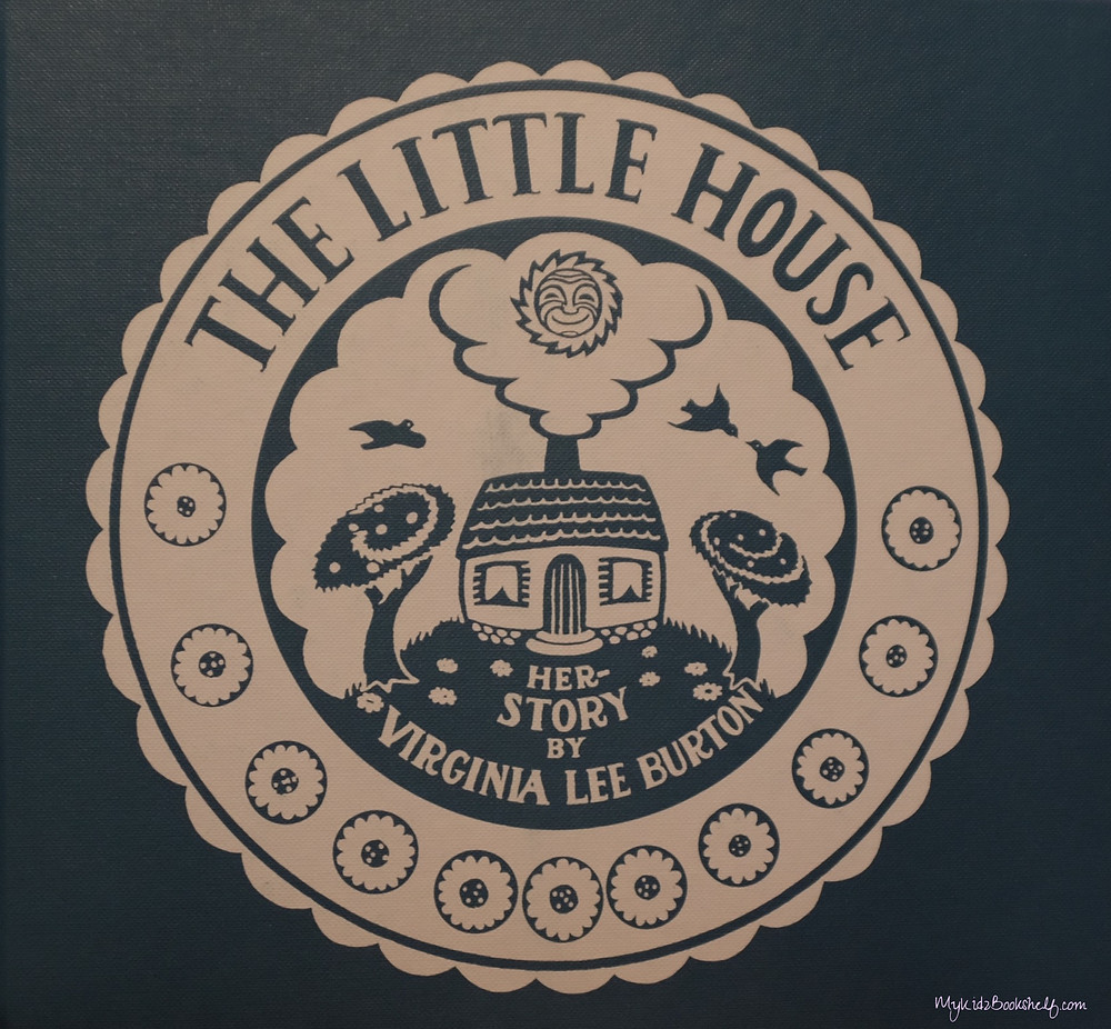The-Little-House-by-Virginia-Lee-Burton