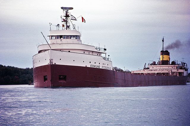 freighter-the-wreck-of-the-Edmund-Fitzgerald-Lake-Superior-