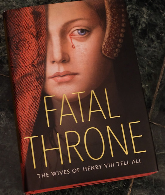 Fatal Throne Book Young Adult Jennifer Donnelly
