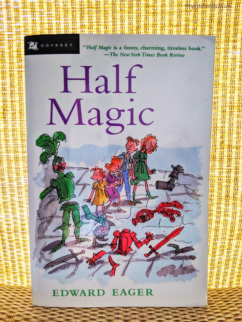 Half-magic-book-by-edward-eager