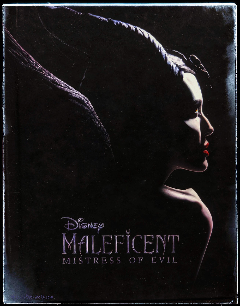 Maleficent-Mistress-of-Evil-disney-novelization-book-movie