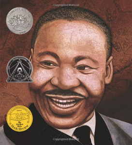book-cover-with-picture-of-Martin-Luther-King-Jr.