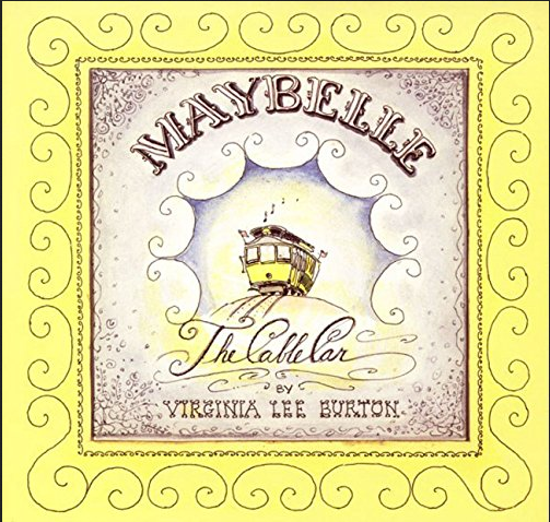 Maybell-by-Virginia-Lee-Burton