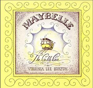 Maybell-by-Virginia-Lee-Burton