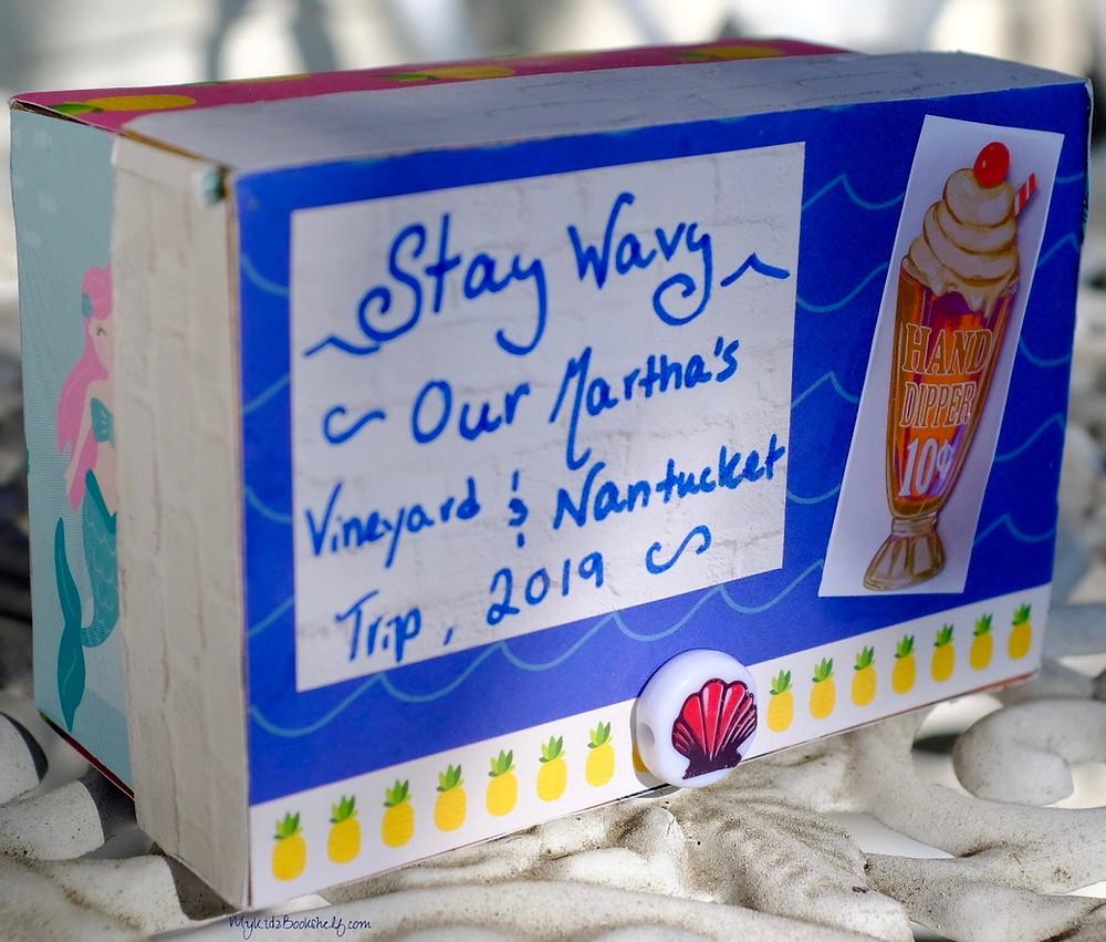 Stay-wavy-Craft-Keepsake-Box-Martha's-vineyard-Nantucket