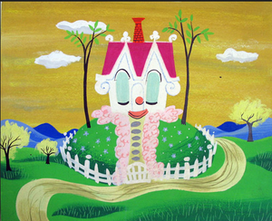 Adorable-image-from-the-1952-Disney-film-short- art-work-by-Mary-Blair.