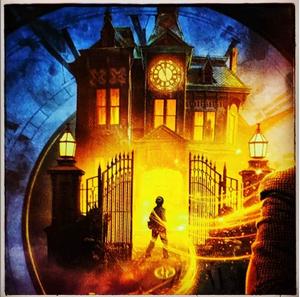 boy-walking-toward-house-with-clock-magic