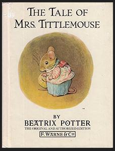 The-tale-of-Mrs.-Tillemous-book-by-Beatrix-Potter