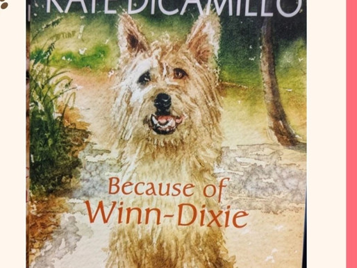 25 Great Kids Books for Dog Lovers + The Best Dog Trick Book Ever!