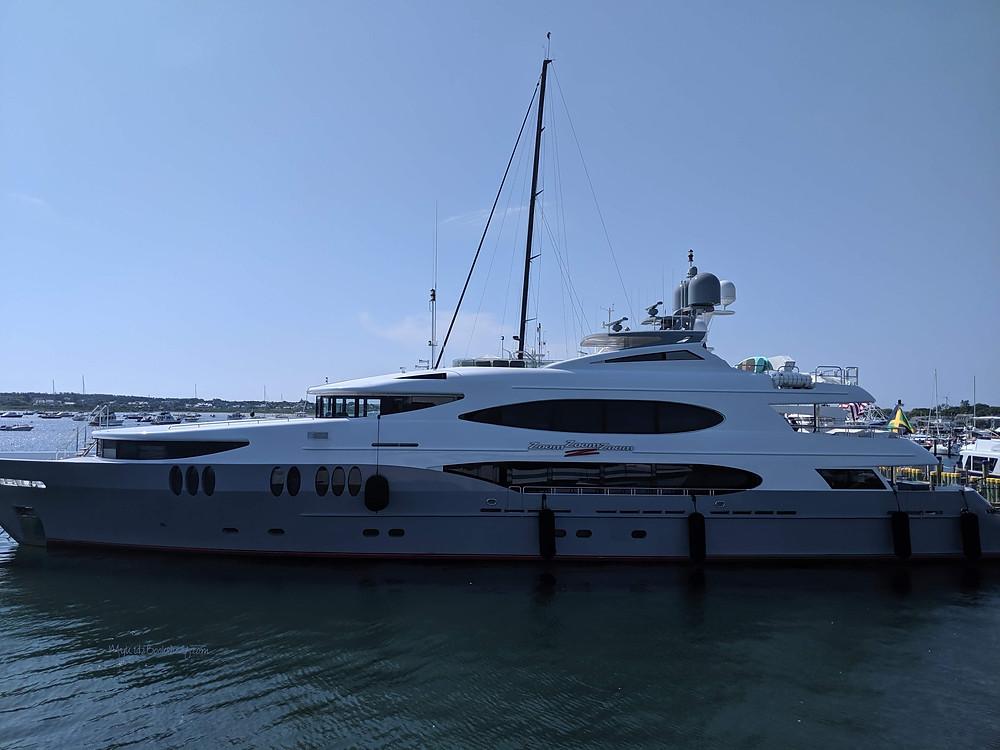 yacht-Nantucket