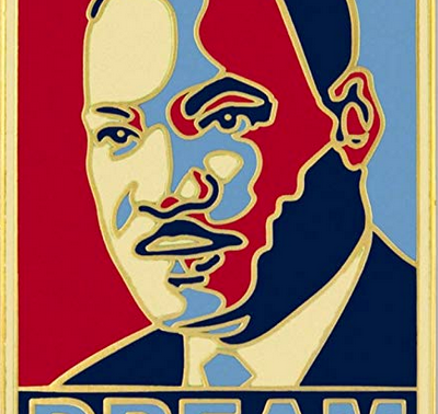 Martin Luther King, Jr. - Books, Facts & Pecan Pie!