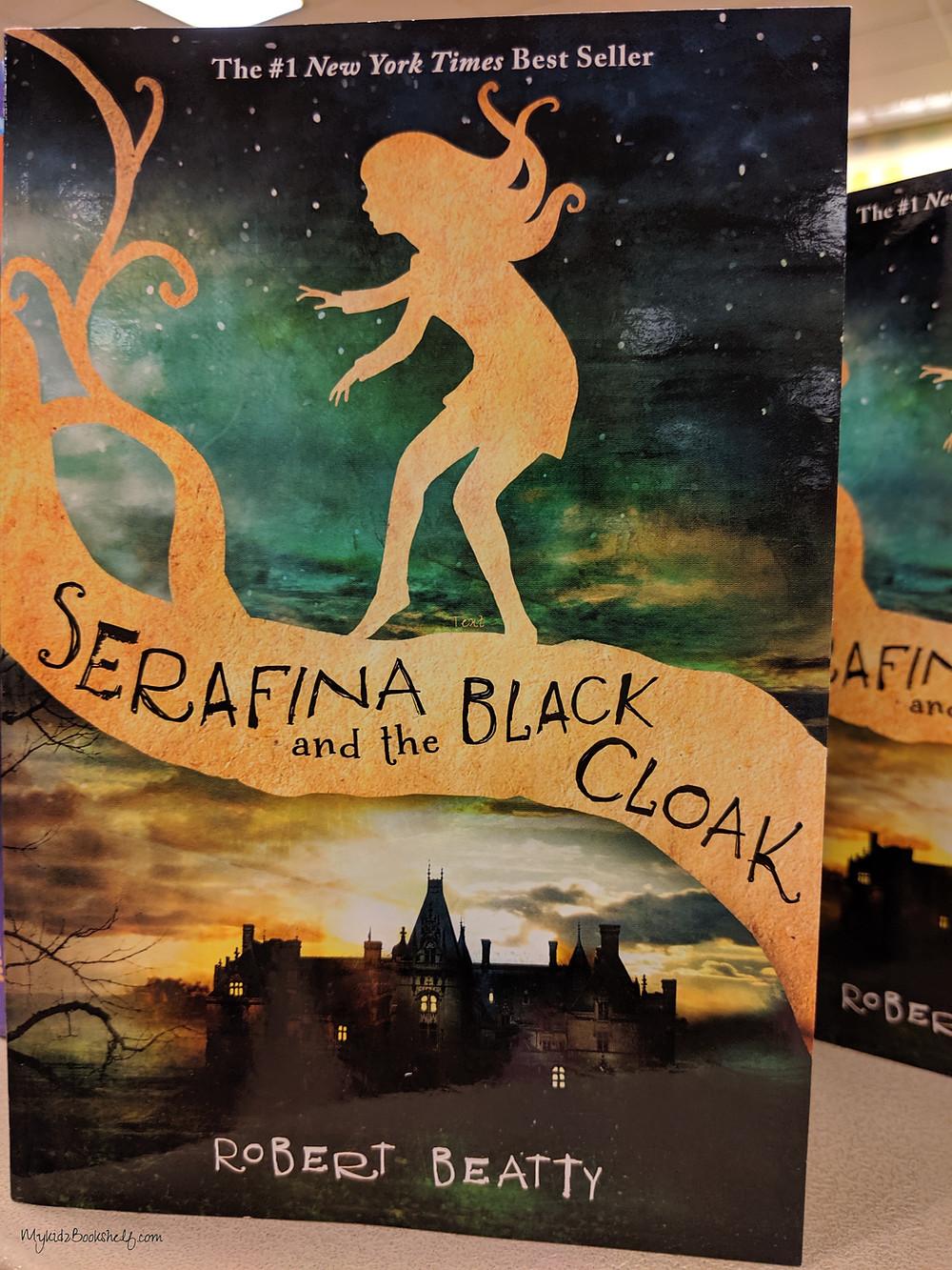 Serafina-and-the-Black-Cloak-by-Robert-Beatty-book-one-Serafina-Series