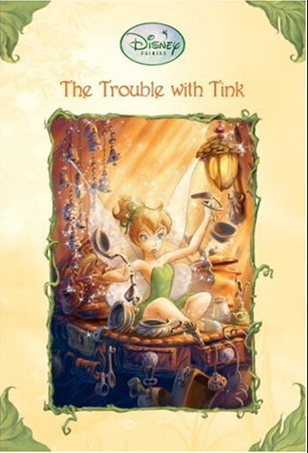 The-trouble-with-Tink-book