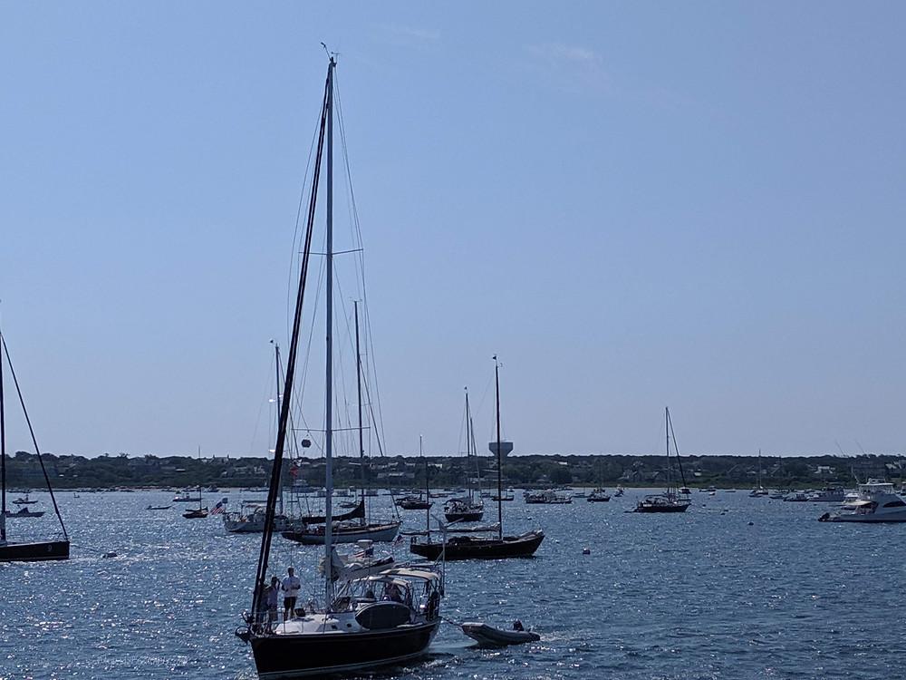 Nantucket-sailboat