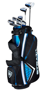 Golf club set Great Gifts for Grads