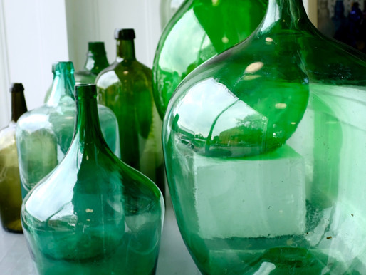 Fun Day Getaway: The National Bottle Museum!