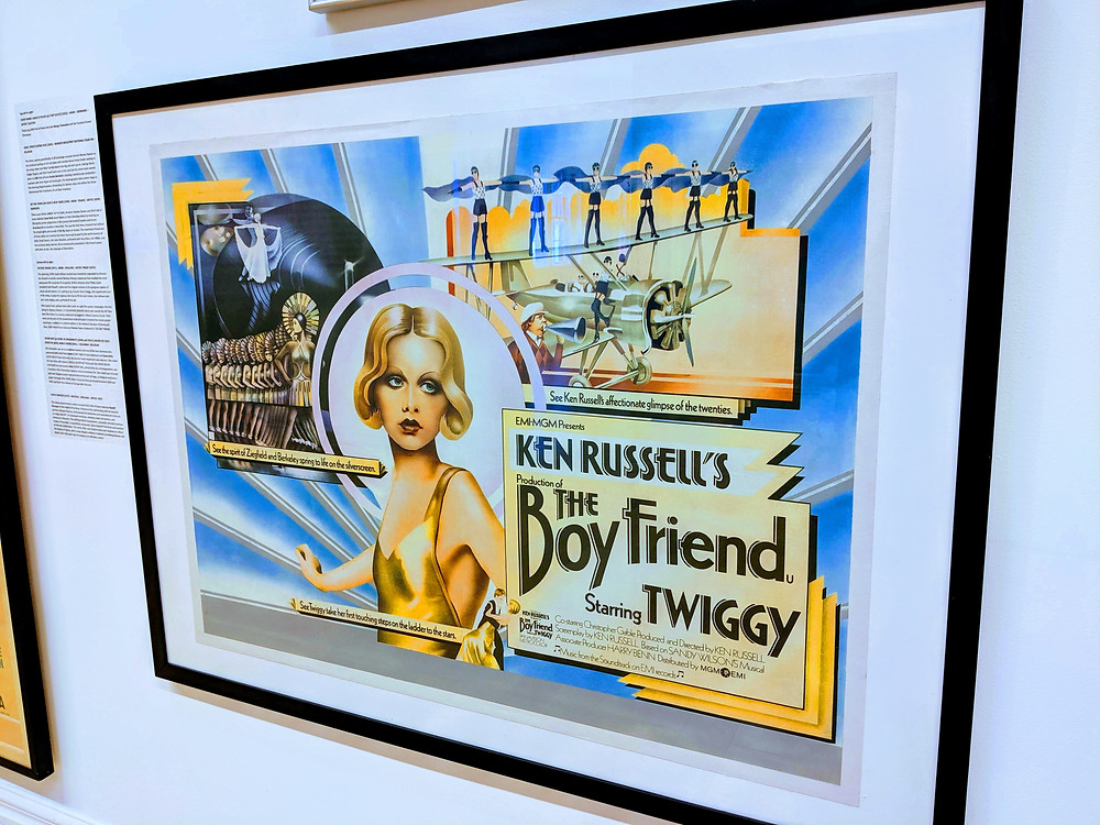 Twigg-poster-blue-and-gold-the-boy-friend-movie