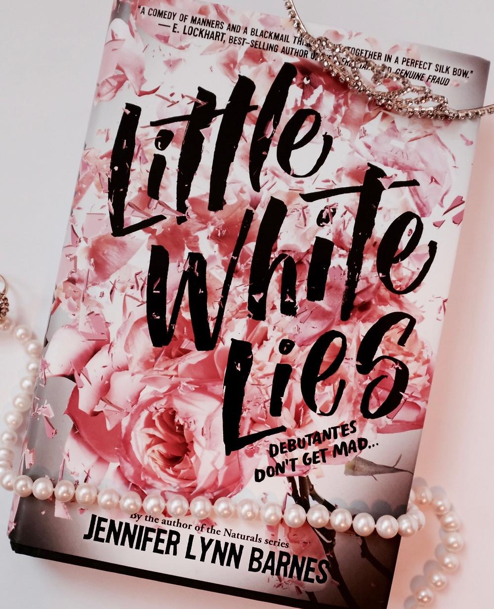 Little-White-Lies-by-Jennifer-Lynn-Barnes