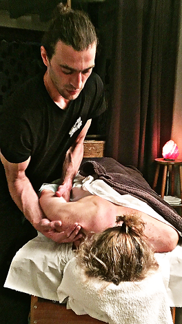 Massage Myofascial