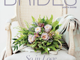 Modern Luxury Bride Northshore Magazine