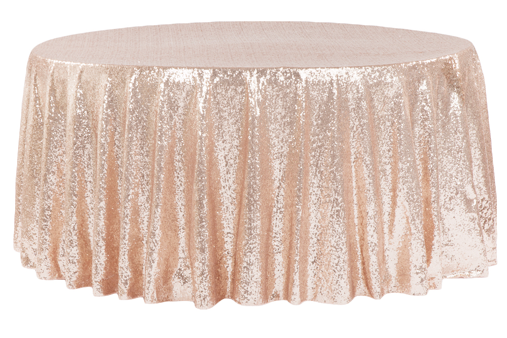 Glitz-RoundTablecloth-Blush