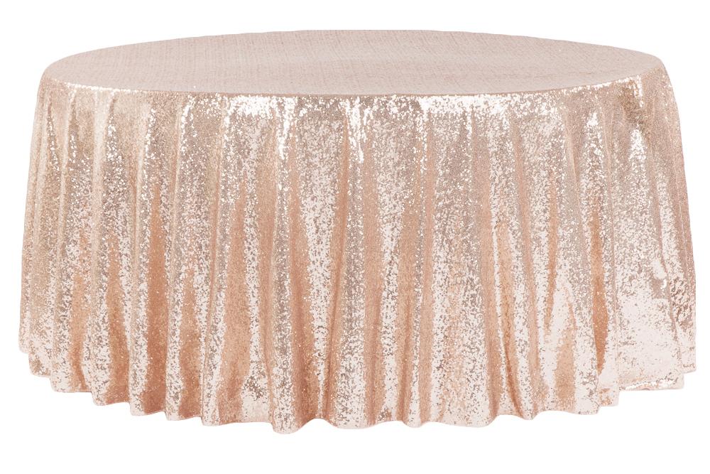 Glitz-RoundTablecloth-Blush