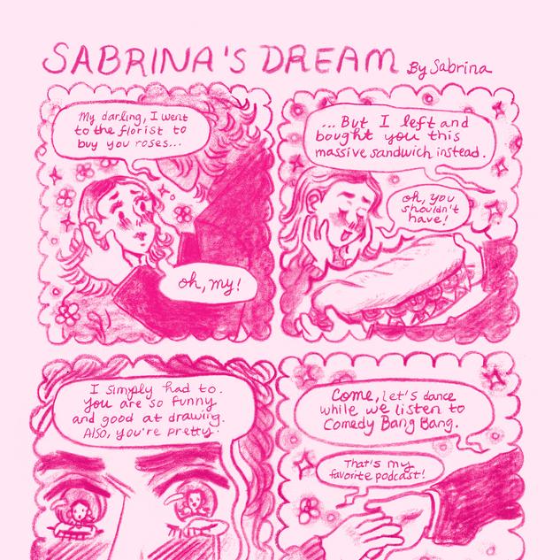 Sabrina's Dream