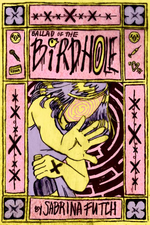 Ballad of the Bird Hole