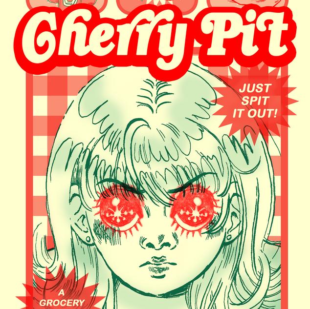 Cherry Pit