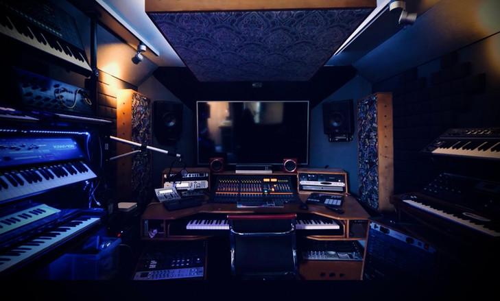 MoscoMedia Studio