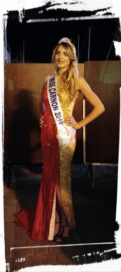 Miss Carnon 2016