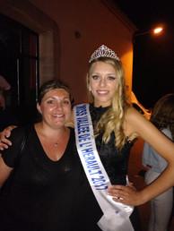 Miss Vallée de l'Hérault 2017