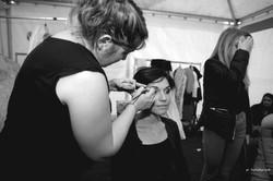 Maquillage Miss Carnon 2016