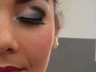 """Cours d'auto-maquillage à l'Ecole de danse """"Mon Ecole de danse"""" à Ceyras"""