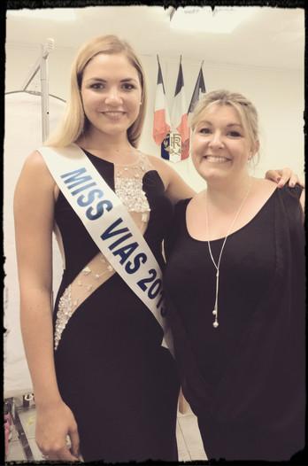 Miss Vias 2016