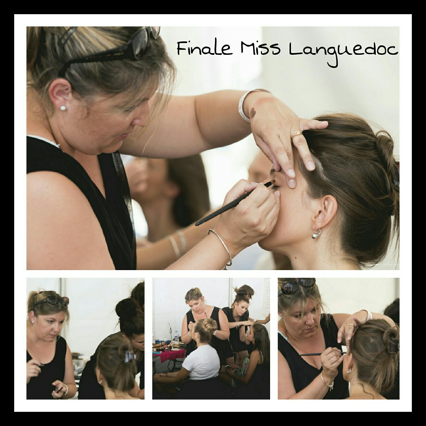 MakeupfinaleMissLanguedoc2016