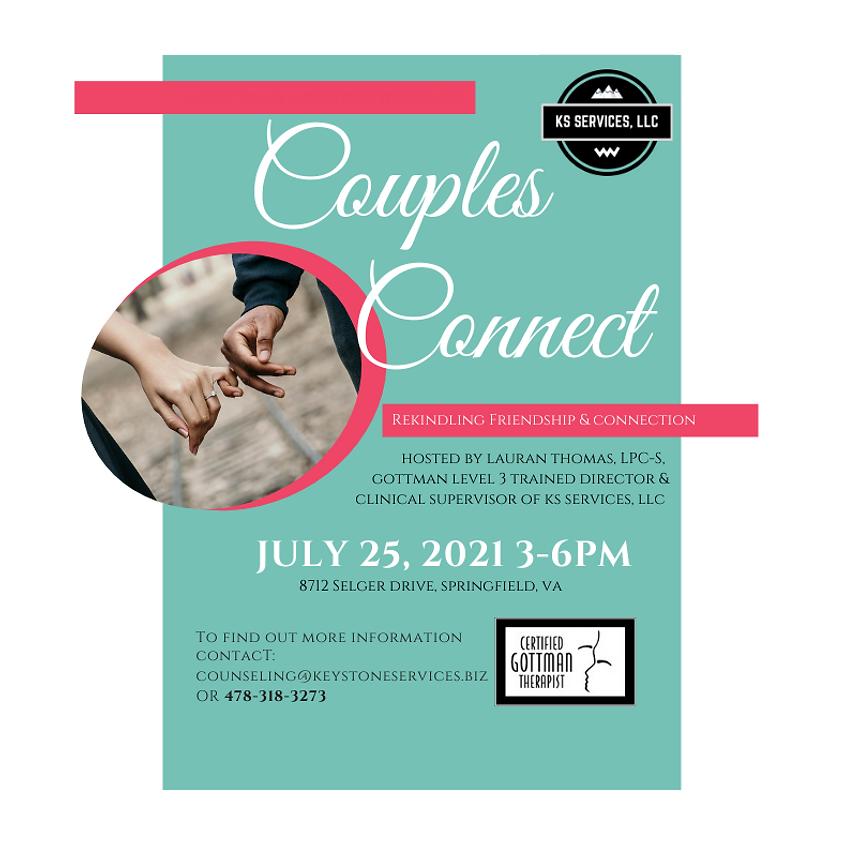 Couples Connect Workshop