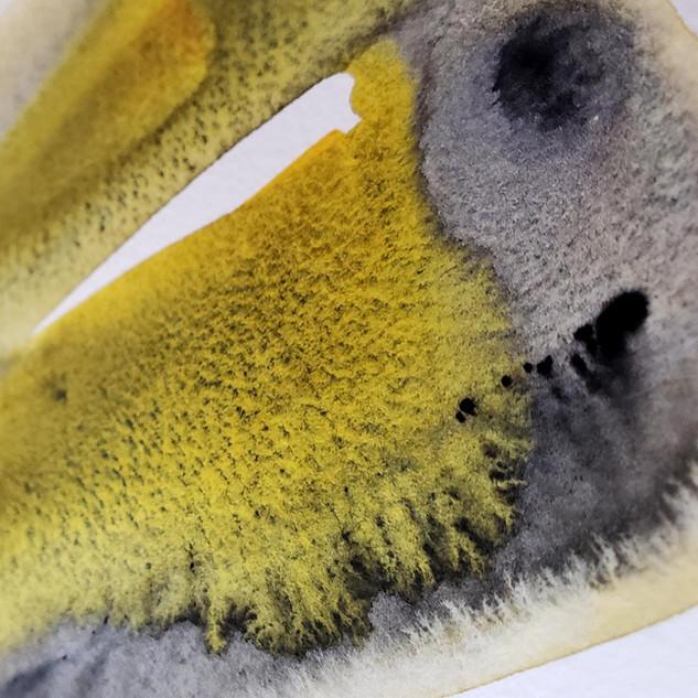 Granulating Abstract