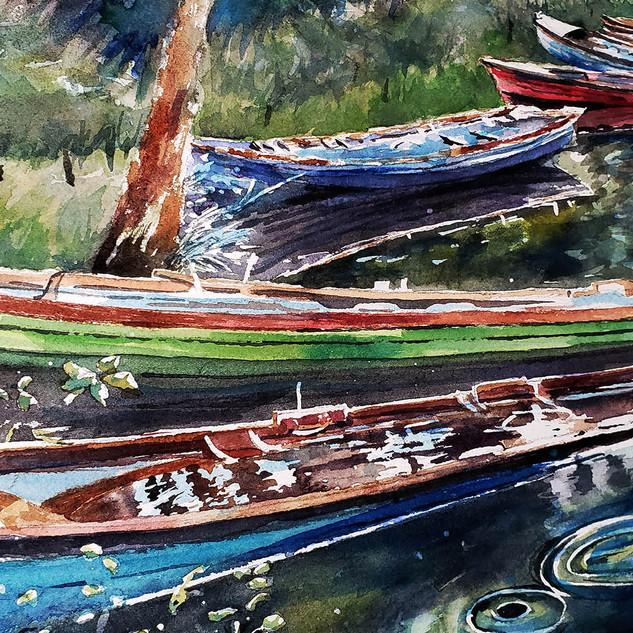 Ireland Boats