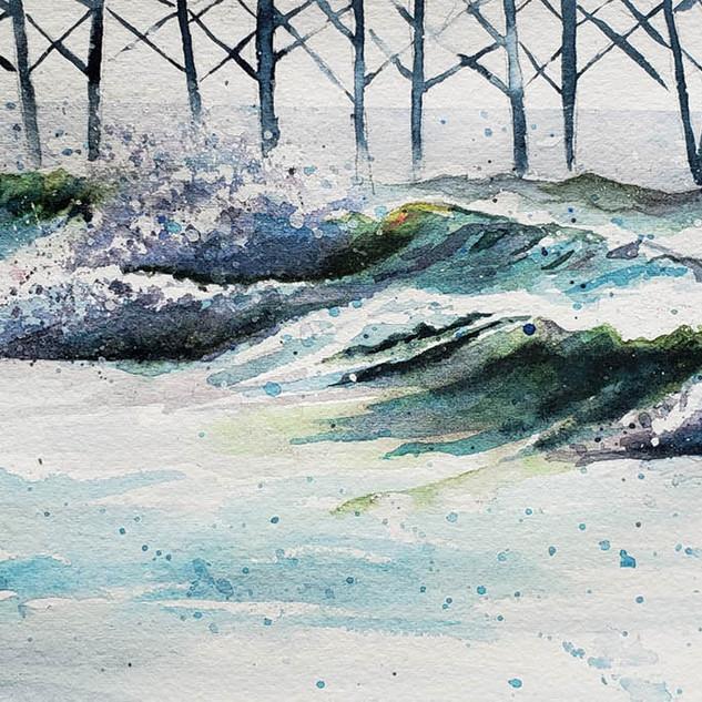 Splashy Waves