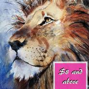 """""""Lion Proud"""""""