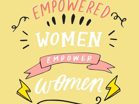 Journey to Empowerment: Jessica Martin