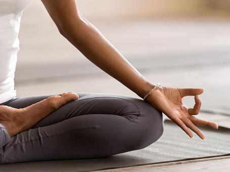 You, Your Health, & Yoga