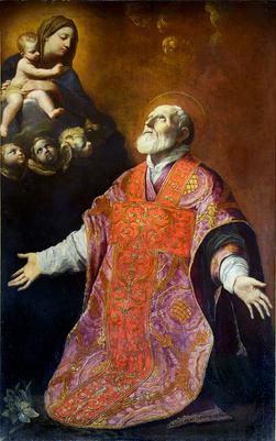 Novena to St. Philip Neri - Day Nine