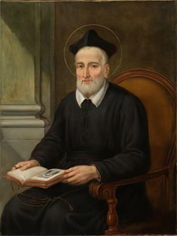 Novena to St. Philip Neri - Day Seven