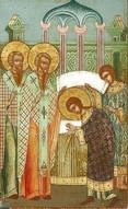 An Ordination Homily